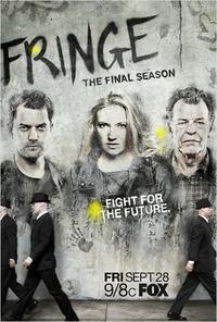 FRINGE (Saison 5 Final)