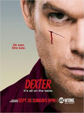 DEXTER (Saison 7)