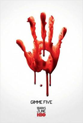 TRUE BLOOD (Saison 5 et 6)