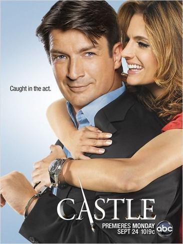 CASTLE (Saison 5)