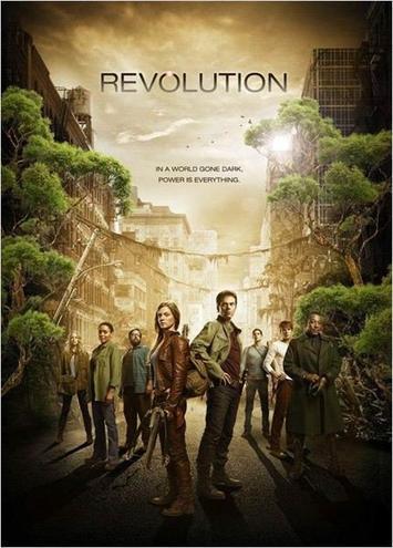 REVOLUTION (Saison 1)