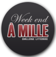 Challenge : Week-end à 1000 [9 - 11 août]