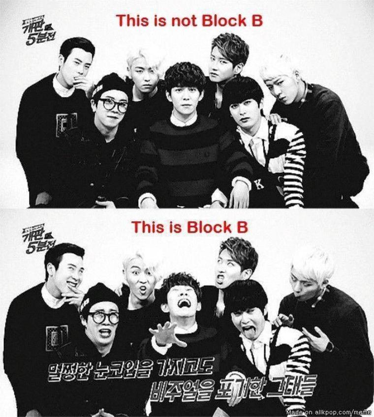 Chèrs Block B