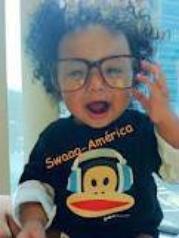 Baby Swaag ! ;DD