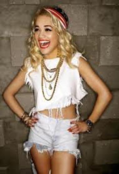 Rita Ora <3333