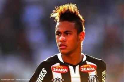 Neymar Da Silva Santos !!! <3_<3