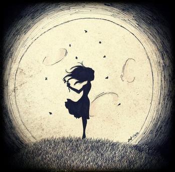 L'obscurité n'est pas toujours synonyme de mal, tout comme la lumière n'apporte pas toujours le bien [Kristin Cast]