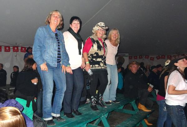 SAMEDI 14 SEPTEMBRE - FESTIVAL ST TITE SUITE