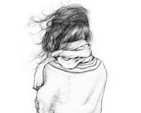 - Quand quelqu'un te manque tu ressent un énorme vide dans toi.