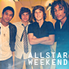Journey to the end Of my life - Allstar Weekend