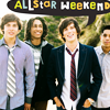 A Different Side of Me - Allstar Weekend