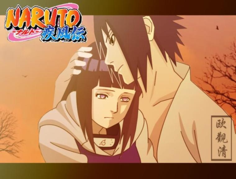 Hinata & Sasuke