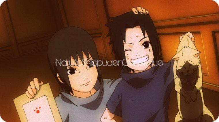 Mind's Sasuke ( 3 )