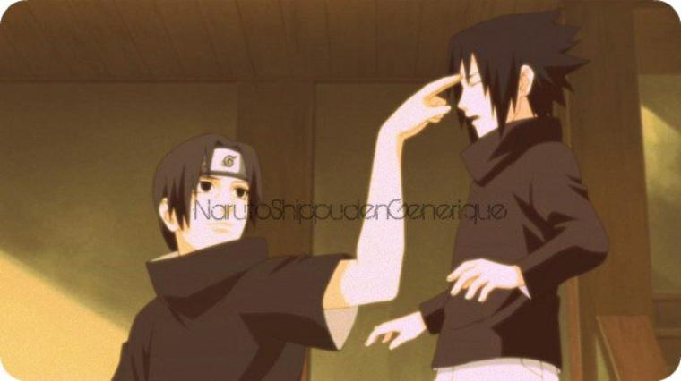 Mind's Sasuke ( 4 )