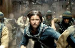 World War Z + lien streaming