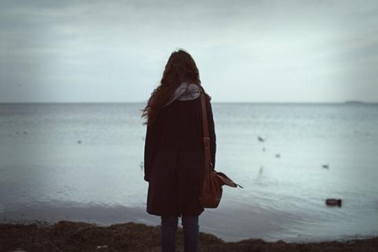 Il est des journées faites de petits riens et qui vous laissent le vague à l'âme, de moments de solitude dont on se souvient longtemps, très longtemps.