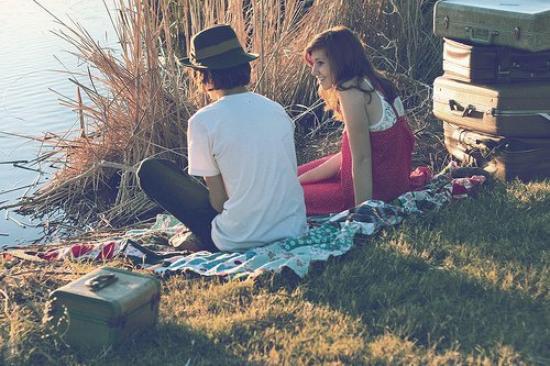 L'amour est bien plus que le simple fait d'apprécier la présence de l'être aimé à ses côtés : c'est en ressentir le besoin.