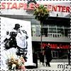 (Hommage) Staples Center  - We Are The World o7/o7/2oo9