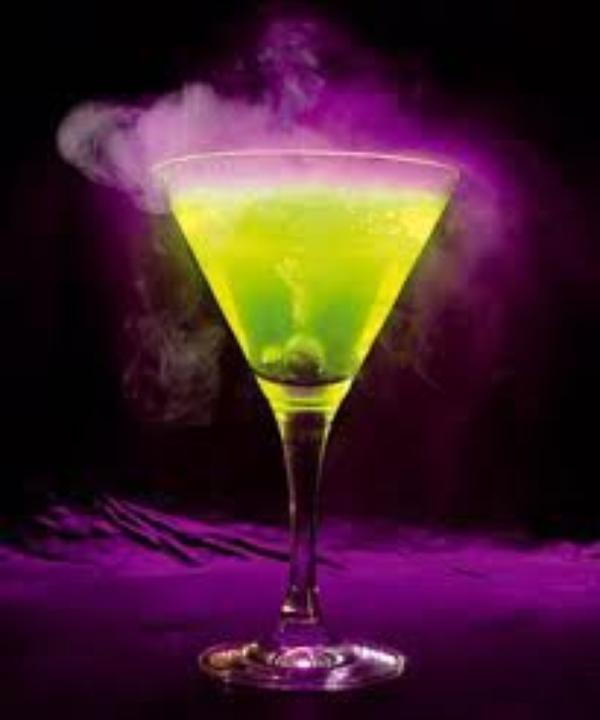 Un petit cocktail?