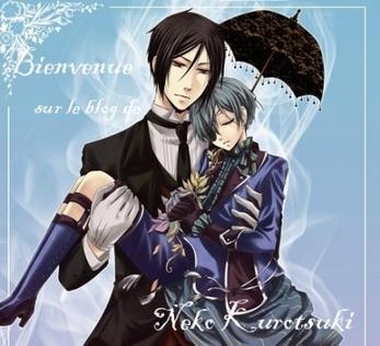 Bienvenue sur le blog de Neko !