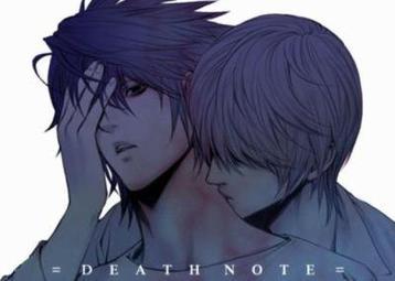 ~Fic de Death note~