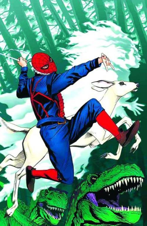 30 Day Spider-Man Challenge - Day 03