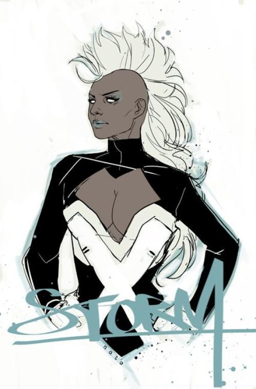 Il Girl Power nei fumetti: C'era già, solo che nessuno se ne era accorto