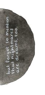 Les inscriptions.