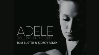 Adèle / Rolling in the deep