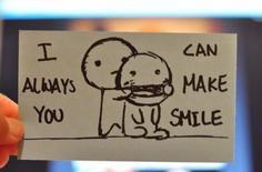 Because, iloveyou.