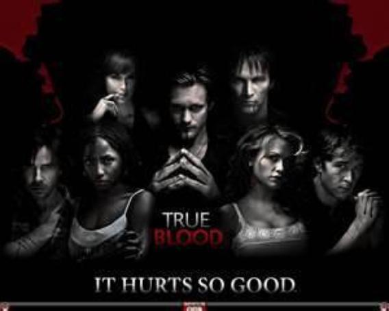 <3 <3 présentation de TRUE BLOOD <3 <3
