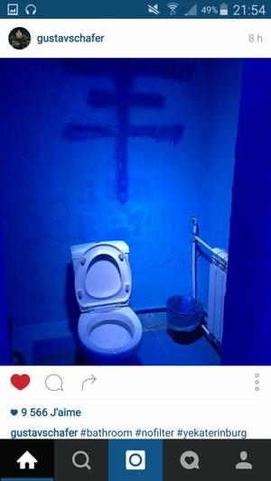 Instagram tokio hotel