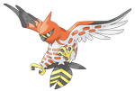 Garoki (Moi) Pokémon