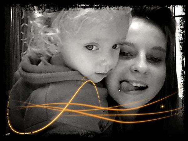 Ma Princesse , Mon Trésor, Juste Ma Fieule D'amour ♥
