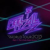 """Twitter Tokio Hotel : Nous avons fait une version Digipack limitée de notre prochain single """"FFeel It All""""!"""