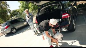 Tokio Hotel TV 2015 [EP 21] YUMMY - Screenshots