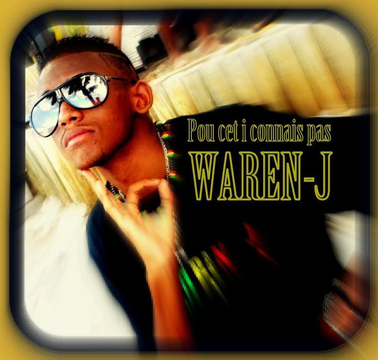 Waren-J - Pou cet i connais pas (2012) (2012)
