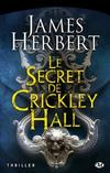 The Secret Of Crickley Hall - James Herbert - Adaptation