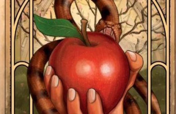 Pomme d'eden - Mancellon
