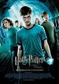 Harry potter et l'Ordre du Phénix - Rowling