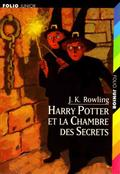 Harry Potter et la Chambre des secrets - Rowling - Adaptation