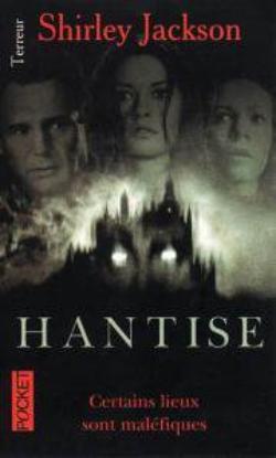Hantise (Maison Hantée) - Shirley Jackson - Adaptation