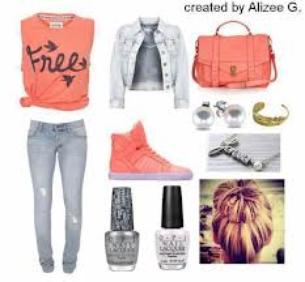 ♥ tenue n°2 ♥