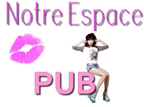 ESPACE PUBS !!!