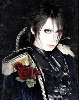 Versailles Yuki $)