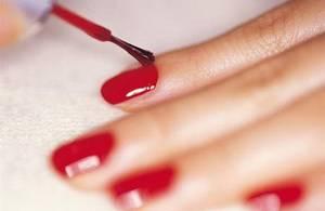 Fabriquer son propre vernis à ongles