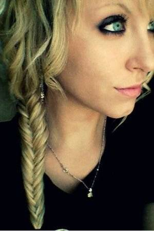 Comment faire une fishtail braid