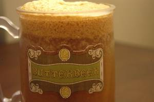 La bièraubeurre