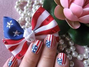 Nail Art USA
