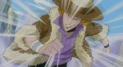 Les Shadow Gear de Fairy Tail
